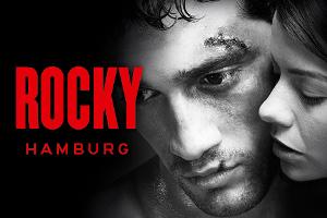 'Rocky - Das Musical'